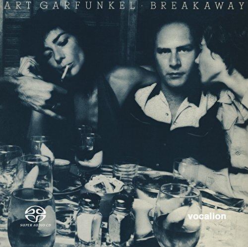 Art Garfunkel - Breakaway [SACD Hybrid Multi-channel]