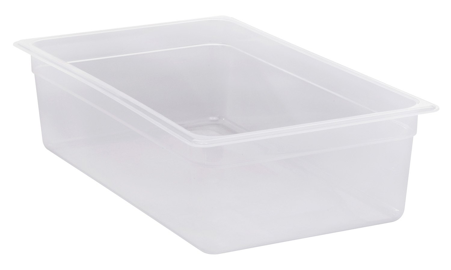 Cambro (16PP190) Full Size Translucent Food Pan