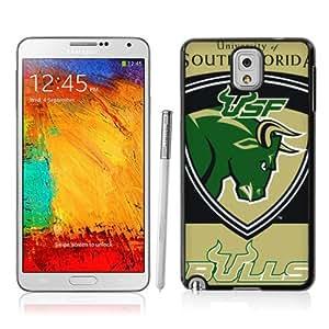 zeroCase NCAA South Florida Bulls Samsung Galaxy Note 3 N9000 Hard Cover Case 2014 Style