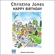 Happy Birthday | Christina Jones