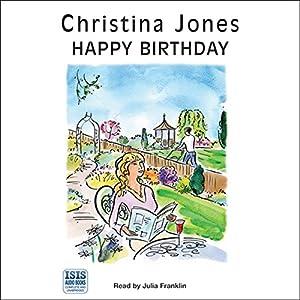 Happy Birthday Audiobook