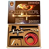 Paasche Airbrush Raptor Gravity Feed Airbrush