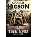 The End (An Enemy Novel)