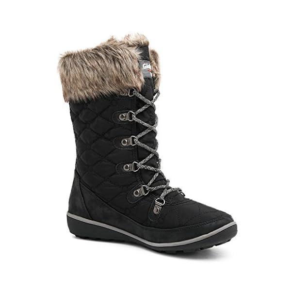 Women's Boots Reviews