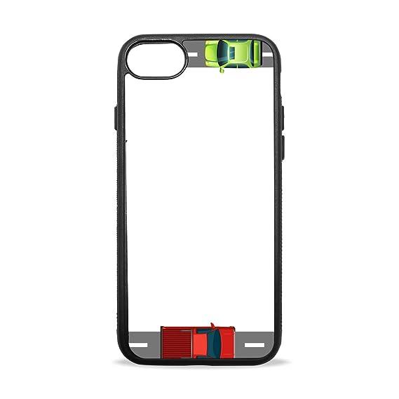 iphone 8 case border