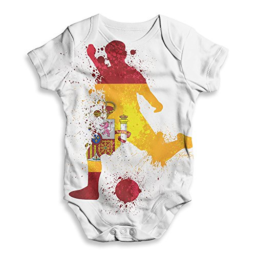 vintage baby boy made spain - 1