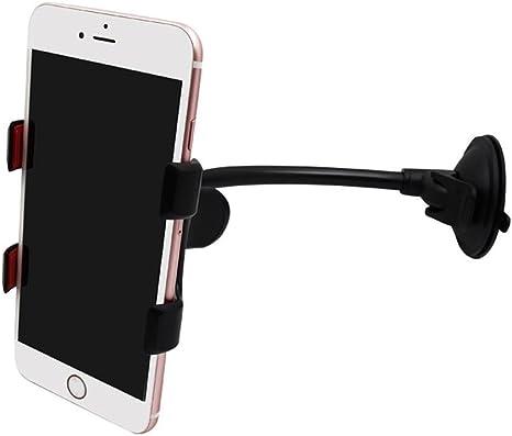 XX.Soporte Móvil,Car Phone, Parabrisas Car Phone Holder Grip ...
