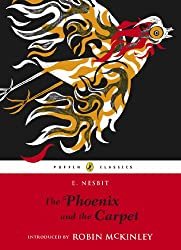 The Phoenix and the Carpet (Puffin Classics)