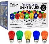 Best Feit Electric Light Bulbs - Feit Electric COMINHKPR92889 Feit Electric Colors Light Bulbs Review