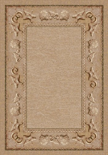 Signature Collection 4881-Sand Castles Sandstone