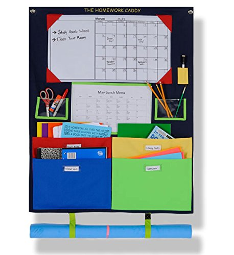 Amazon.com: Homework Station Multi Primary: Home & Kitchen
