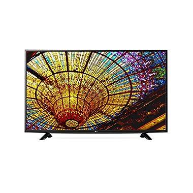 LG Electronics 49UF6400 49-Inch 4K Ultra HD Smart LED TV (2015 Model)
