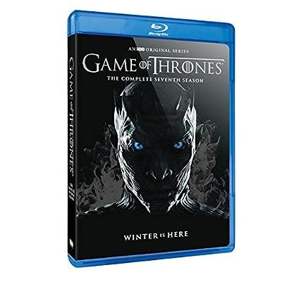 Game of Thrones Season 7 - Blu-ray
