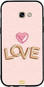 Samsung A5 2017 Case Cover Heart and Love, Moreau Laurent Premium Phone Covers & Cases Design