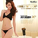 GTAovov HOT MANMIAO Spider GIRL X3-1 Trainer Masturbation with Suction Hands-Free Male Masturbator Sex Products Oral Sex Toys For Men