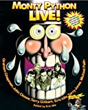 Monty Python Live!, Eric Idle and Graham Chapman, 1401323677