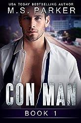 Con Man Book 1: Bad Boy Romance