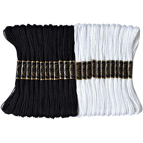 Cross-Stitch Floss