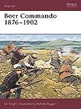 Boer Commando 1876–1902 (Warrior)