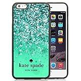 Unique iPhone 6 Plus/iPhone 6S Plus Skin Case ,Kate Spade 161 White iPhone 6 Plus/iPhone 6S Plus Cover Fashionable And Durable Designed Phone Case