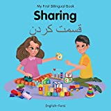My First Bilingual Book–Sharing (English–Farsi)