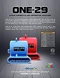 BlueDri One-29 1/3 HP High Velocity Heavy Duty