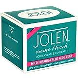 Jolen Creme Bleach Sensitive Formula Plus Aloe Vera 1oz