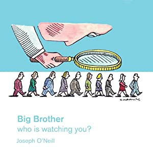 Pocket Issue, Big Brother Audiobook