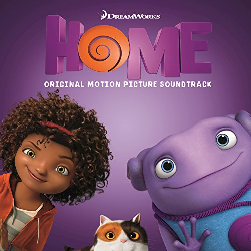 Home (Original Motion Picture Soundtrack)]()