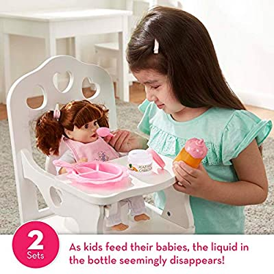 Melissa & Doug Doll Accessories Bundle: Melissa & Doug: Toys & Games