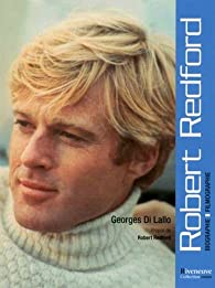 Robert Redford par  Georges Di Lallo