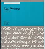 Real Writing : Intermediate/Advanced, Mendelsohn, 1562700081