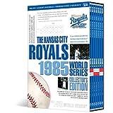 Kansas City Royals: 1985 World Series Collector'S Edition Dvd