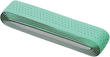 Green Celeste Bianchi Fizik Tempo 3mm Bondcush Road Bike Handlebar //Bar Tape