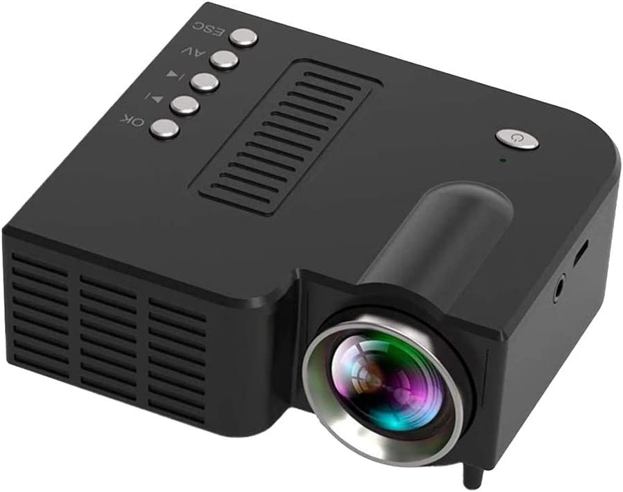 Amazon coupon code for Projector 1080P Full HD Supported Portable