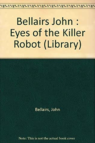 book cover of The Eyes of the Killer Robot
