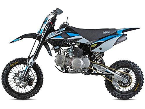 Stomp Z3-R 140 Pit Bike Dirt Bike