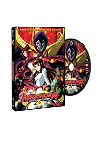 Mazinger, Edición Z Impacto! Vol.5 (episodios 19-22) [DVD]