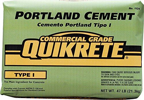 type 1 portland cement - 4