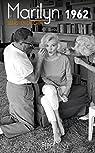 Marilyn 1962 par Cauchon