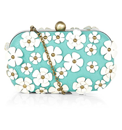 Women's Clutch Darling Darling Bag Women's Blue Daisie qzxnanZ