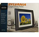 "Best Sylvania digital photo frame - Sylvania 8"" Digital Photo Frame Review"