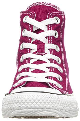 Converse Unisex-Erwachsene Chuck Taylor All Star Hi High-Top Pink (rose Sapphire)