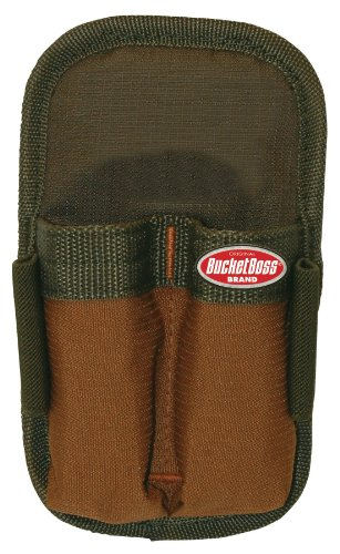 Bucket Boss 54180 Double Barrel (Utility Knife Holder)