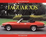 img - for Jaguar XJS: A Collector's Guide book / textbook / text book