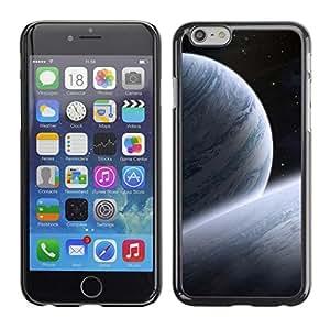Be Good Phone Accessory // Dura Cáscara cubierta Protectora Caso Carcasa Funda de Protección para Apple Iphone 6 // Space Planet Galaxy Stars 30