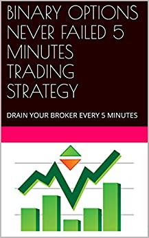 Binary options 5 minute trading strategy