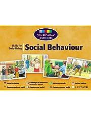 Social Behaviour: Colorcards