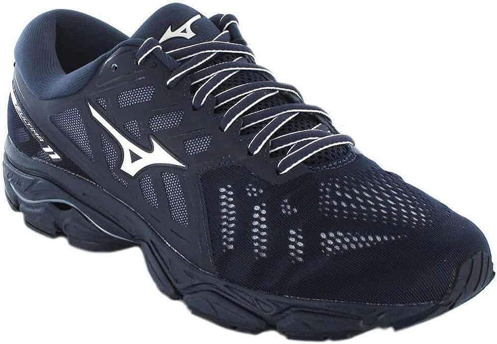 Mizuno Wave Ultima 11 Gris: Amazon.es: Zapatos y complementos