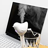 Mini Bird Stick USB Humidifier Bird Recesky Air Purifier Portable Aroma Diffuser for Home Office Computer USB Air Purifier